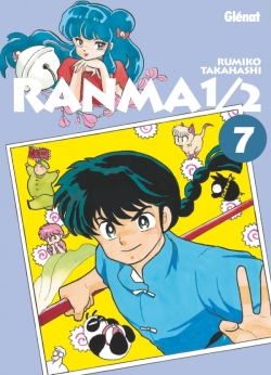 Ranma 1/2 - Édition originale - Tome 07