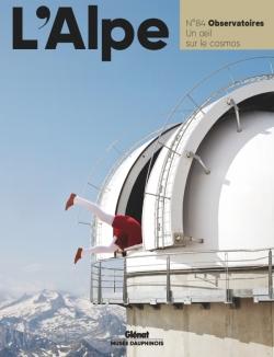 L'Alpe 84 - Observatoires
