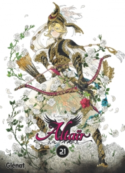 Altaïr - Tome 21