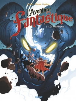 L'Aventure fantastique - Tome 02