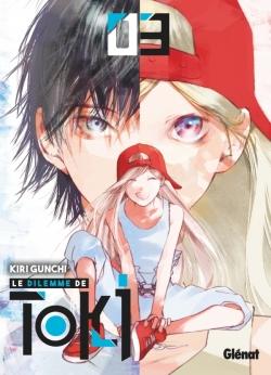 Le Dilemme de Toki - Tome 03