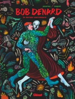Bob Denard