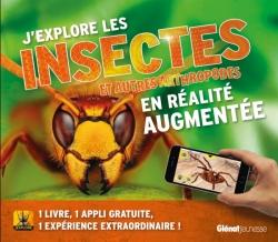 Les insectes en réalité augmentée