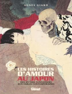 Les Histoires d'amour au Japon NE