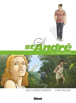 Gil Saint-André - Tome 13