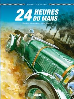 24 Heures du Mans - 1923-1930