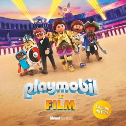 Playmobil - L'album du film