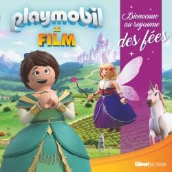 Playmobil - Bienvenue au royaume des fées !