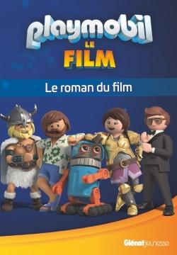 Playmobil - Le roman du film