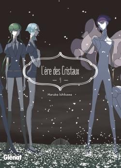 L'Ère des Cristaux - Tome 09