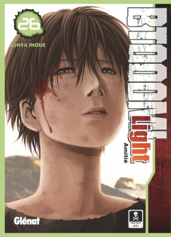 Btooom! - Tome 26 Light Edition