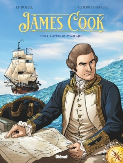 James Cook - Tome 01