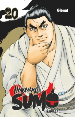 Hinomaru Sumo - Tome 20