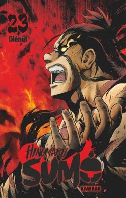 Hinomaru Sumo - Tome 23