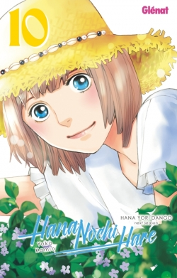 Hana Nochi Hare - Tome 10