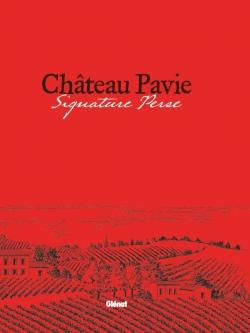 Château Pavie - GB