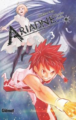 Ariadne l'empire céleste - Tome 03