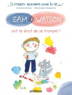 Sam & Watson ont le droit de se tromper