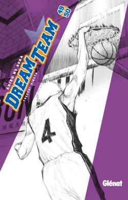 Dream Team - Tome 49-50