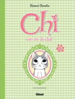 Chi - Une vie de chat (grand format) - Tome 22