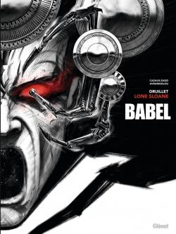 Lone Sloane - Babel