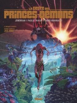 La Geste des princes Démons - Tome 02
