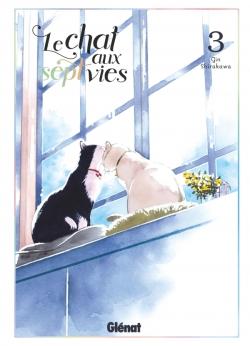 Le chat aux sept vies - Tome 03