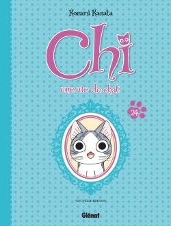 Chi - Une vie de chat (grand format) - Tome 24