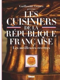 Les Cuisiniers de la République française
