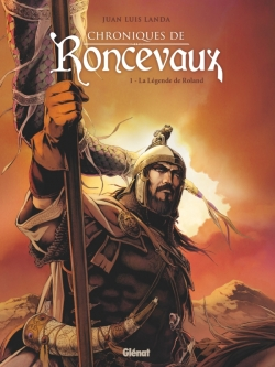 Chroniques de Roncevaux - Tome 01
