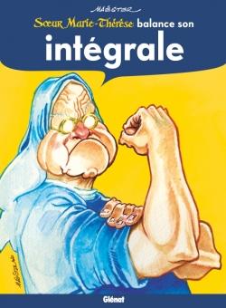 Soeur Marie-Thérèse - Balance son Intégrale