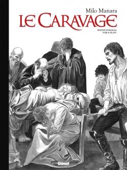 Le Caravage - Intégrale N&B Édition Collector