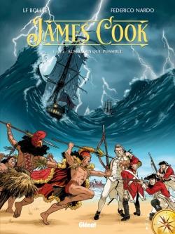 James Cook - Tome 02