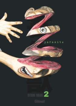 Parasite - Édition originale - Tome 02