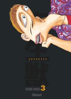 Parasite - Édition originale - Tome 03