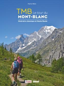 TMB le tour du mont Blanc