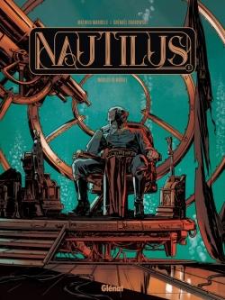 Nautilus - Tome 02
