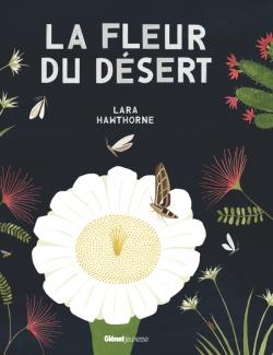 La Fleur du désert