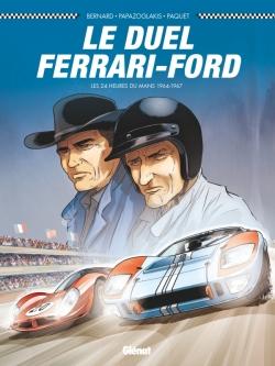 Le Duel Ferrari-Ford