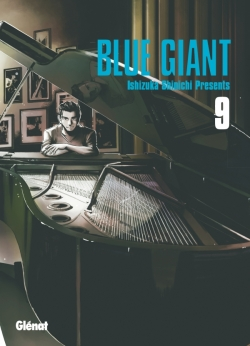 Blue Giant - Tome 09