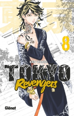 Tokyo Revengers - Tome 08