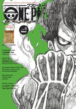 One Piece Magazine - Tome 06