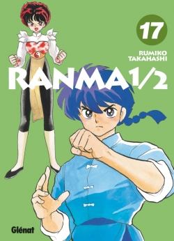 Ranma 1/2 - Édition originale - Tome 17