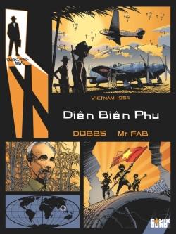 Rendez-vous avec X - Diên Biên Phu