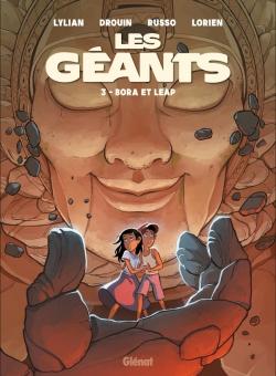 Les Géants - Tome 03