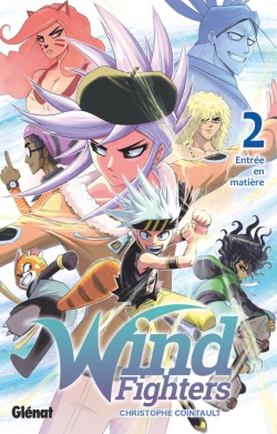 Wind Fighters - Tome 02