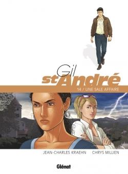 Gil Saint-André - Tome 14