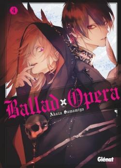 Ballad Opera - Tome 04