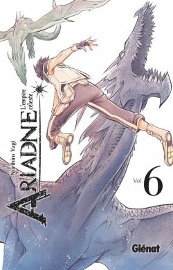 Ariadne l'empire céleste - Tome 06