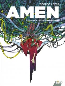 Amen - Tome 01